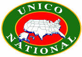 Unico International logo